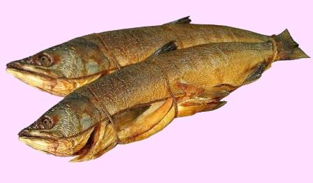 блюда из рыбы пикша с фото